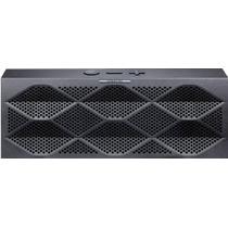 Quijada Mini Jambox Altavoz Inalámbrico Bluetooth (grafito F