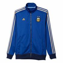 Sudadera Seleccion De Argentina Para Hombre Adidas Ab1318