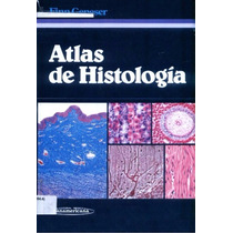 Libro: Atlas De Histología De Geneser 1ra Edición Pdf