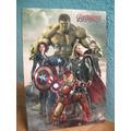Vengadores Era De Ultron - Avengers - Cuadro