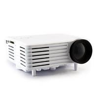 Mini Projector Led Varias Entradas Envio Gratis