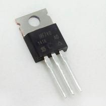 Transistor Mosfet Irf740