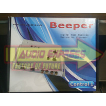 Epicentro Beeper Control 1 Maximizador De Graves Digital