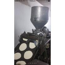 Tortilladora Tortec 100
