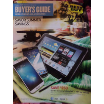 Best Buy Catalogo Agosto 2013