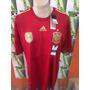 Jersey Adidas Seleccion De España 100% Original Adizero Prof