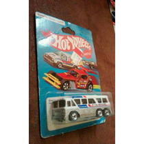 Hot Wheels Greyhound 80s