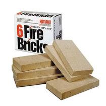 Rutland Productos Fuego Ladrillo