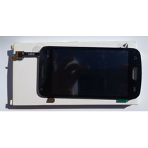 Touch Y Display Samsung Core Plus G350 Mica De Cristal Grati