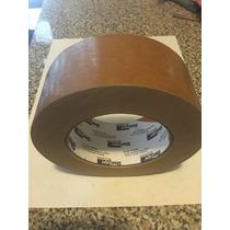 Tape De Papel Con Pegamento Kraft Flatback Papel 2 X60 Yarda