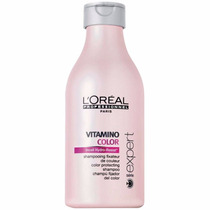 Shampoo Vitamino Color Loreal 250 Ml