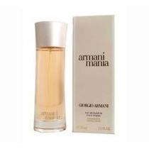 Maa Perfume Armani Mania Giorgio Armani Dama 75ml
