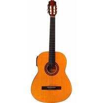 Guitarra Electroacustica Sevillana Ul-5eq