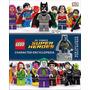 Lego Enciclopedia Dc Diccionario Heroes Batman Legobricksrf
