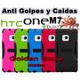 Htc One M7 Funda Trident Original Anti-golpes Caidas