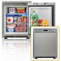 Refrigerador Congelador 12/24vdc Solar 1.7 Pies Cubicos