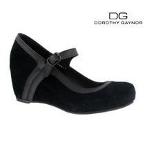 Zapato Dama Calzado Cuna Cerrado Dorothy Gaynor