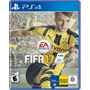 !!! Fifa 17 Para Ps4 Play Station 4  En Wholegames !!!