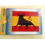 Calcas Souvenir Europeas,tuning,sticker Originales Españolas