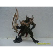 Mcfarlane The Thamuz Spawn Evolution Serie 29