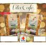 Café Vita Dxn Delicioso Con Ganoderma Y Con Ginseng