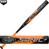 Bat Softbol Louisville Slugg Sonic+ Composite Rolado 34/26.5