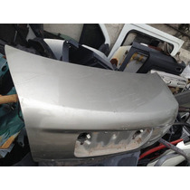 Cajuela Nissan Sentra 2001-2006 Usada