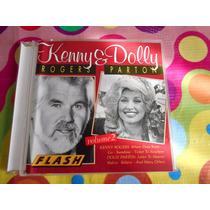 Kenny & Dolly Cd Flash.
