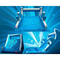 Resbaladilla Para Agua 9x4x5 Metros