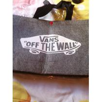 Bolsa Vans