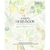 Niños De La Hierba Libro A: Para Niños De Todas Las Edades