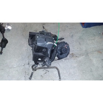 Caja De Clima Aire Acondicionado Chevrolet Meriva 2003-2009