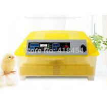 Maquina Incubadora De Huevos Pollos 48 Piezas Automatica