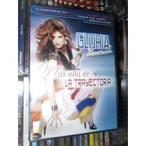 Gloria Trevi Más Allá D L Trayectoria Dvd Nuevo