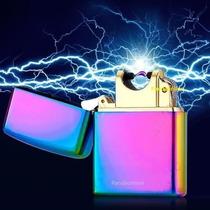 Encendedor De Plasma Regargable Cuarto Estado De La Materia
