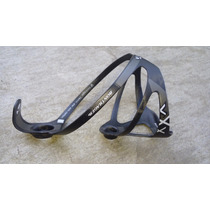 Portavaso Anforma Fibra De Carbon Bicicleta Bontrager 18gr
