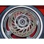 Disco De Freno Honda Cb 750 Sc Nighthawk 91-03 #405