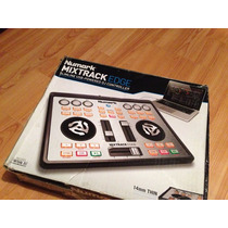 Numark Mixtrack Edge Controlador Dj Portatil Para Virtual Dj