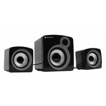 Sistema De Audio Acteck Axf-190 Multimedia 21/usb +c+