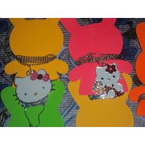 Nuevo Dije Hello Kitty Video Juegos,anime,peliculas, Etc.