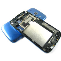 Housing Cover Part Samsung Galaxy Core Duos Gt-i8262~blue