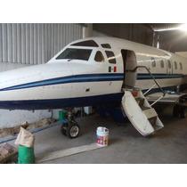 Jet Sabreliner 80 Para Domy Coleccion O Reacondicionar