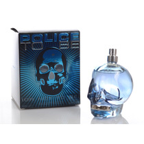 Perfume Police To Be For Men 125ml