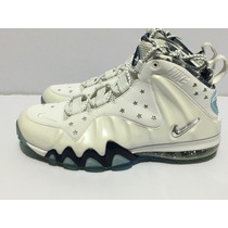 Nike Air Max Charles Barkley Posite 8.5 M Independencia Day