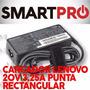 Cargador Original Lenovo 20v 3.25a Punta Rectangular