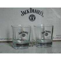 Jgo 12 Vasos Jack Daniels