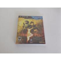 Resident Evil 5 Gold Edition En Game Reaktor