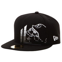 Gorra Metal Mulisha Exist Blk New Era Talla 7 3/8