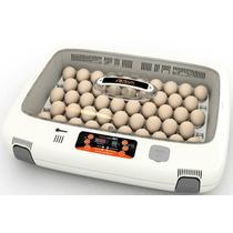 Incubadora Para Huevos Automatica R-com Rcom 50 Max