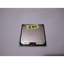 Procesador E7400 Para Pc Marca Intel 2.00ghz/3m/1066/6